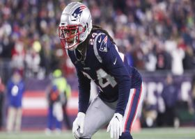 Schrager: Stephon Gilmore will be AFC East's biggest star in '20
