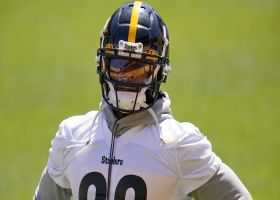 Burleson: Najee Harris will have a Derrick Henry-like impact in 2021