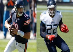 Are Bears, Titans and Cowboys contenders or pretenders?