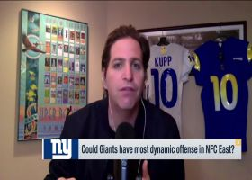 How will Saquon look in Jason Garrett's offense?