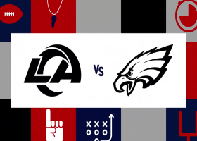 Rams-Eagles Score Predictions in Week 2 | 'GameDay View'