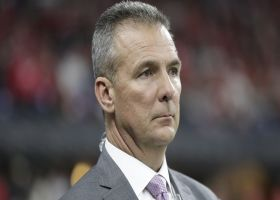 Battista breaks down Urban Meyer's 'obsession' with sports performance/recovery