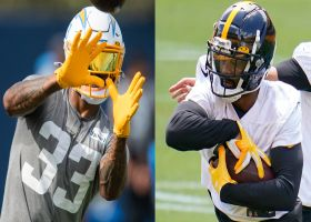 Players who will have career years in '21 | 'Around The NFL'