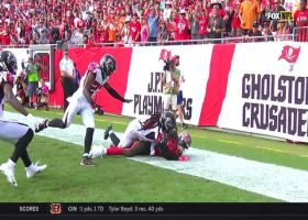 Can't-Miss Play: Winston's desperation heave ends in INSANE TD by grab Perriman