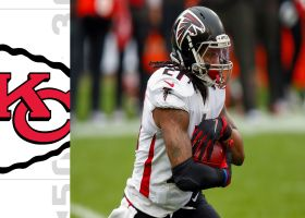 Terrell Davis finds perfect fit for Todd Gurley in free agency