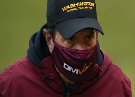 Battista: Dan Snyder has 'complete control' of WFT after NFL owners approve $450M debt waiver