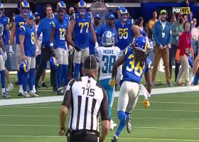 Can't-Miss Play: Take two! Lions execute fake punt for second time