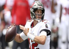 Palmer: What to watch for in Bucs-Broncos Week 3 matchup