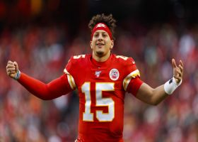 Pelissero reveals how Mahomes' deal could reach max value over $503M