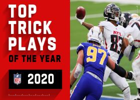 Top trick plays of the year | 2020 season