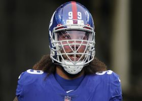 Rapoport: Giants expected to franchise tag DL Leonard Williams