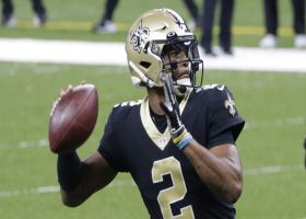 Jeremiah: Saints' QB switch to Winston won't be as easy as Teddy B in 2019