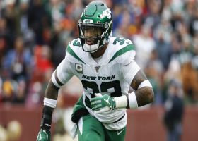 'Around The NFL': How should Jets handle Jamal Adams' trade request?