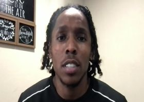 Adoree' Jackson likens recruitment to Giants to recruitment at USC