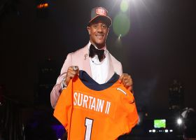 Zierlein: Broncos got three 'longtime starters' in '21 draft | 'Draft Today'