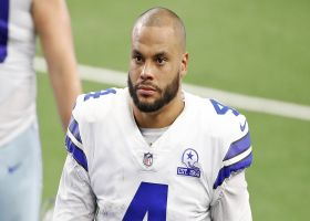 Pelissero: Dak's ankle surgery successful, expected to leave the hospital today