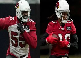 Rapoport: Chandler Jones, DeAndre Hopkins extensions next in line for Arizona