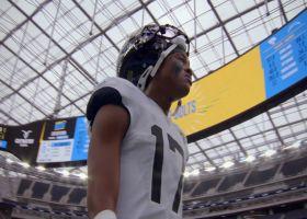 NFL Mental Health & Wellness Series – D.J. Chark