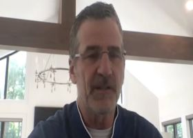 Frank Reich speaks on need to combat racism