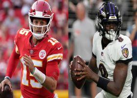 PFF: Chiefs-Ravens preview | Week 2