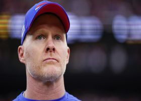 Mike Rob: I don't see a team that can compete with Bills in AFC East