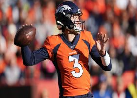 Can Drew Lock lead a young Broncos offense in 2020?