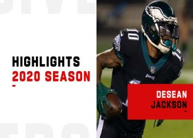 DeSean Jackson highlights | 2020 season