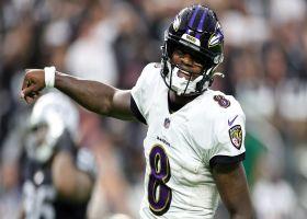 True View: Lamar Jackson, Ravens shock Chiefs in primetime | Week 2