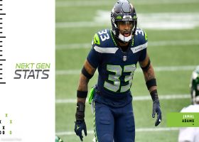 Next Gen Edge: Expect Seahawks to keep up pressure rate vs. Alex Smith