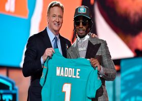 Grading Dolphins' 2021 draft class | 'Draft Today'