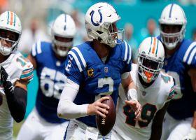 Carson Wentz's best plays vs. Dolphins | Week 4