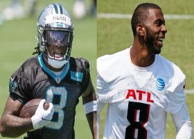 Two rookies primed to shine in 2021 | 'NFL Total Access'