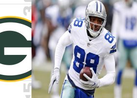 James Jones explains why Dez Bryant would fit with Packers