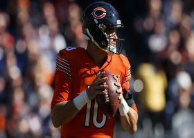 Mike Rob: Why Bears should name Trubisky their starting QB right now