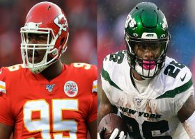 Garafolo: How Jones' tag situation differs from Bell's in 2018