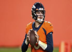 PFF 2021 NFL Draft needs: Denver Broncos