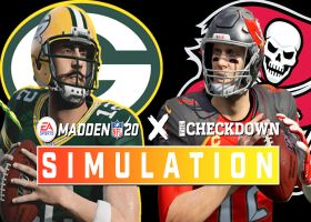 Packers vs. Buccaneers 'Madden 20' simulation | Week 6 preview