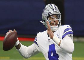 Where do Cowboys, Dak Prescott stand in contract talks?