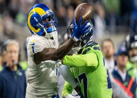 Can't-Miss Play: DeSean Jackson torches Jamal Adams, Seahawks for 68 YARDS