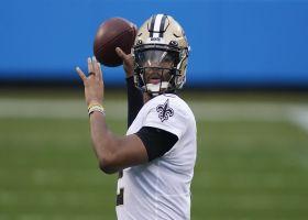 'GMFB' previews Saints offense with Jameis Winston at QB