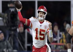 'GMFB': What to expect from Mahomes in 2020