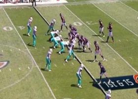 Can't-Miss Play: Rodney Adams MOSSES DB to snag Fields' launch
