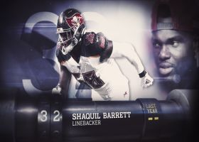 'Top 100 Players of 2020': Shaquil Barrett | No. 32