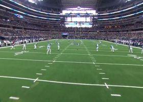 Cowboys' top plays vs. Jaguars | Preseason Week 3