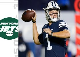 'Move the Sticks': Who should Jets take with No. 2 pick in 2021 draft?