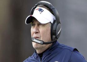 Brady vs. Belichick: Who wants to win Bucs-Patriots Week 4 matchup more?