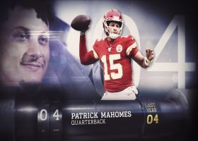'Top 100 Players of 2020': Patrick Mahomes | No. 4