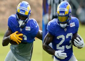 Steve Wyche lists notable players to watch for at Rams training camp
