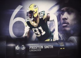 'Top 100 Players of 2020': Preston Smith | No. 63