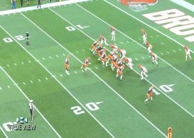 True View: Top offensive plays from Bengals vs. Browns | Week 2